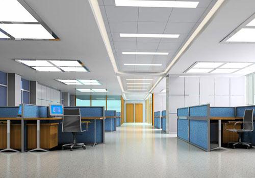 noithatxaydung - Những lưu ý khi chọn và phối màu cho văn phòng làm việc