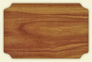 Mã màu alrado av 2025 - vân gỗ đậm