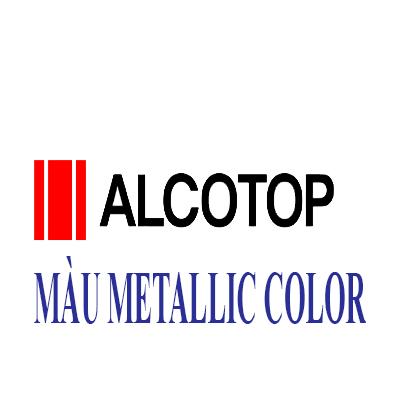 Màu METALLIC COLOR