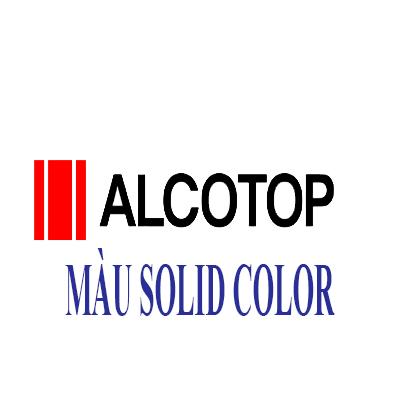 Màu SOLID COLOR