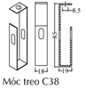 moctreotran - Trần C-Shaped