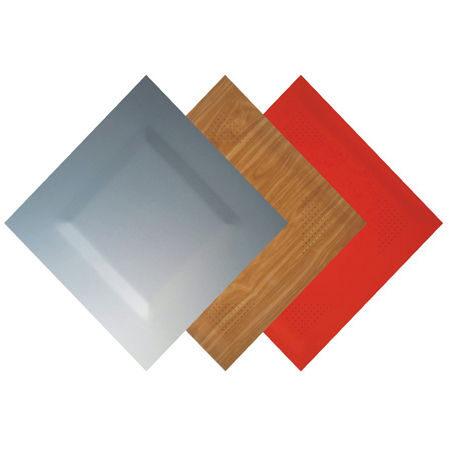 tran nhom nhua 450x450 - Trần nhôm nhựa