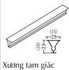 xuong tam giac - Trần Cài - Clip in