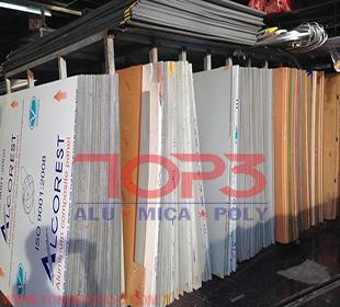 tamalualcorestbinhduong 1 - Bảng báo giá tấm nhựa aluminium – Tấm nhôm nhựa alu các loại