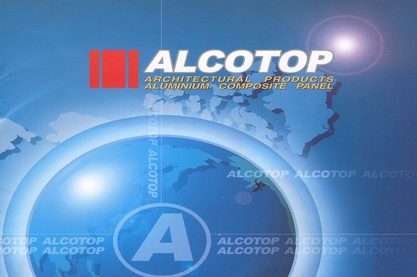 alu alcotop - Tấm ốp nhôm alu alcotop |Tấm ốp nhôm cao cấp