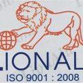 tấm alu lion