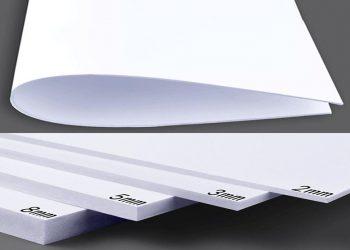 Tấm PVC Foam – Tấm Formex | Vật tư quảng cáo