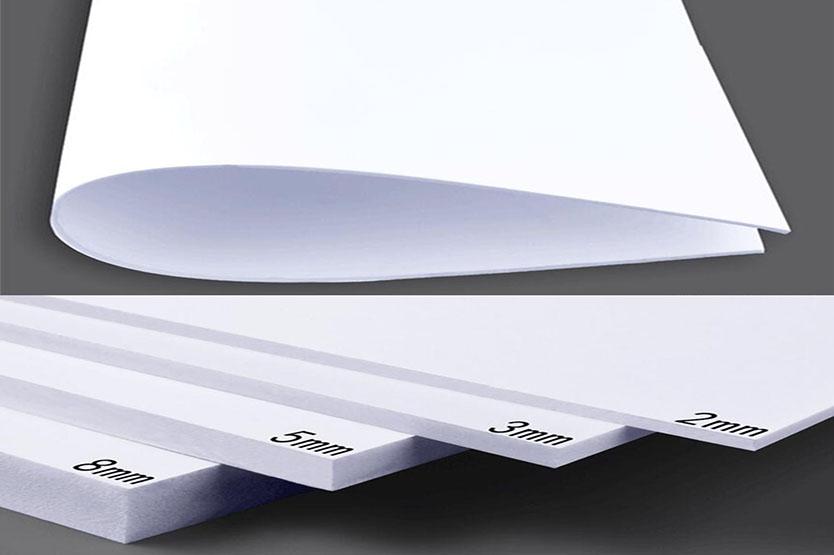 pvcfomex - Tấm PVC Foam - Tấm Formex | Vật tư quảng cáo