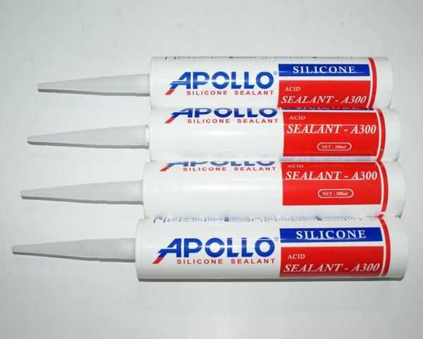 keo silicon A300 1 - Keo Silicone Apollo A300