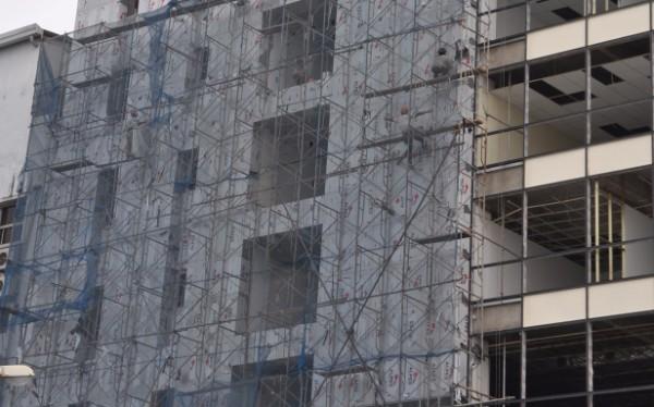 tấm nhựa aluminium giá rẻ – Tấm nhôm nhựa tại Hà nội