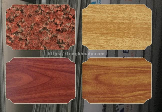 aluvango - Tấm alu vân gỗ tấm alu vân đá giá rẻ tại TPHCM – Hà Nội