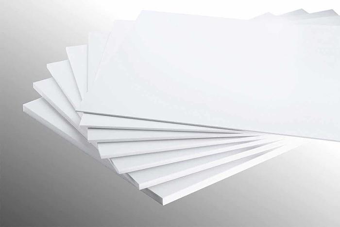 formex là gì – Tấm nhựa formex giá rẻ - tấm format - pvc foam