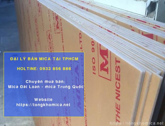 muaban mica tại tphcm - Bảng Giá Bảng Màu Tấm Nhựa Mica FS Mica Chochen Mica SH